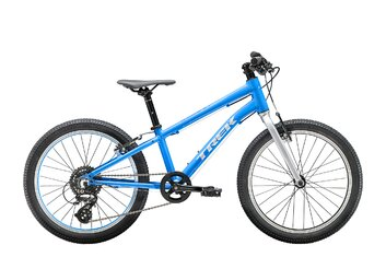 Trek - Kinderfahrräder - Trek Wahoo 20 - 2021 - 20 Zoll - Diamant