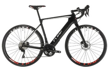 2019 - Cube - Cube Agree Hybrid C:62 Race Disc - 250 Wh - 2019 - 28 Zoll - Diamant