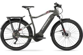 Herren - Haibike - E-Bike Trekking - Haibike SDURO Trekking 4.0 - 500 Wh - 2021 - 27,5 Zoll - Diamant