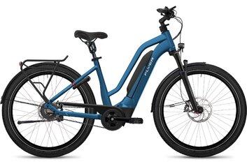 E-Bike Sale - Flyer Upstreet3 7.23 - D0 - Enviolo - 750 Wh - 2021 - 27,5 Zoll - Tiefeinsteiger