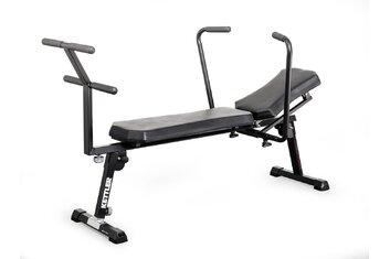 Bauchtrainer - Kettler Fitness Hector - Auslaufmodell