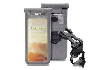Handyhalterungen - SP Connect Bike Bundle II Universal Case Size L - 2021