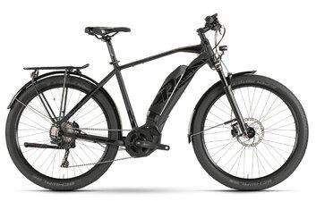 2019 - E-Bike ATB - Raymon E-Tourray 7.0 - 500 Wh - 2019 - 27,5 Plus Zoll - Diamant