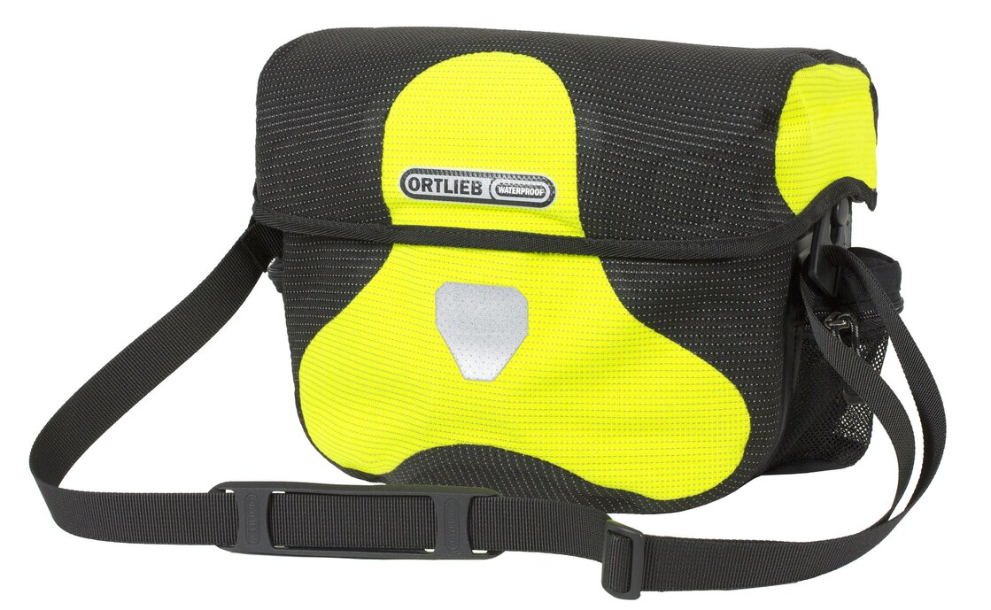 Ortlieb Ultimate Six High Visibility 7L - 2021