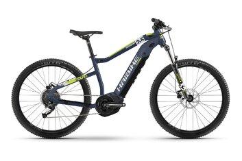 27,5 Zoll - Fahrräder - Haibike SDURO HardSeven 2.5 - 500 Wh - 2021 - 27,5 Zoll - Diamant