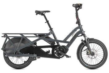 Lastenfahrräder - Tern GSD S00 - 500 Wh - 2022 - 20 Zoll - Komfort