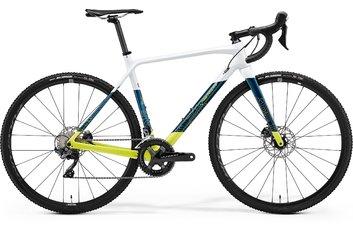 Merida - Cyclocross - Merida Mission CX 7000 - 2021 - 28 Zoll - Diamant