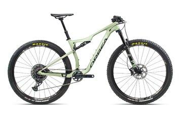 Mountainbikes - Orbea Oiz M20 TR - 2021 - 29 Zoll - Fully