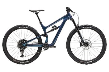 2020 - Cannondale - Cannondale Habit Carbon SE - 2020 - 29 Zoll - Fully