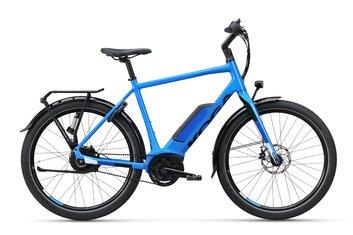Koga - E-Bike-Pedelec - Koga Pace B10 Limited - 500 Wh - 2020 - 28 Zoll - Diamant