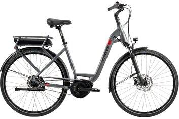 Nabe ohne Rücktritt - Fahrräder - Carver E-Cityzen LTD FL - 400 Wh - 2021 - 28 Zoll - Tiefeinsteiger