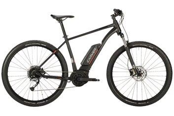 Bosch - E-Bike-Pedelec - Carver E-Strict LTD - 400 Wh - 2021 - 29 Zoll - Diamant