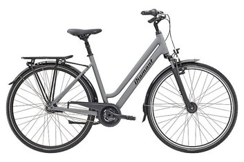 Diamant - Citybike - Diamant Achat - 2020 - 28 Zoll - Tiefeinsteiger