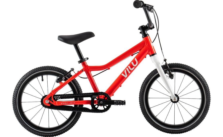 Rad Vilu SECHZEHN 16 Zoll für Kinder bei Fahrrad XXL