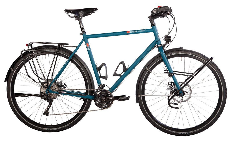 VSF-fahrradmanufaktur TX-800 Anderswo - 2020 - 28 Zoll - Diamant