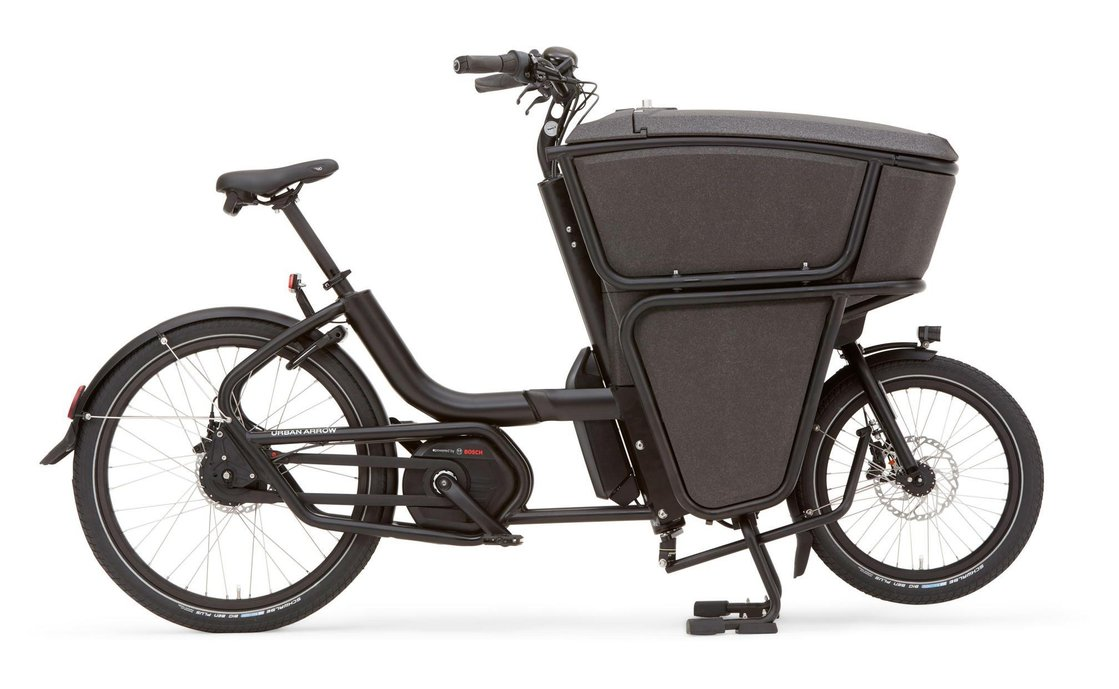 Urban Arrow Shorty CX Disc Zee - 500 Wh - 2020 - 26 Zoll - Sonstiges