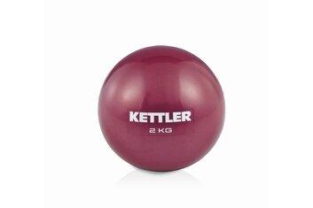 Pilates - Kettler Fitness Toning Ball 2kg - 2017