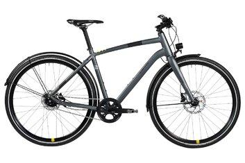 Citybike Sale - Carver Uniq N11 - Auslaufmodell - 28 Zoll - Diamant