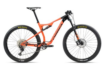 Cross Country Fully - Orbea Oiz H30 - 2021 - 29 Zoll - Fully