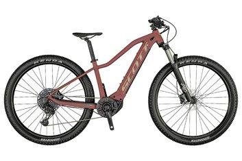 Scott - Damen - E-Bike-Pedelec - Scott Contessa Active eRIDE 920 - 625 Wh - 2021 - 29 Zoll - Diamant