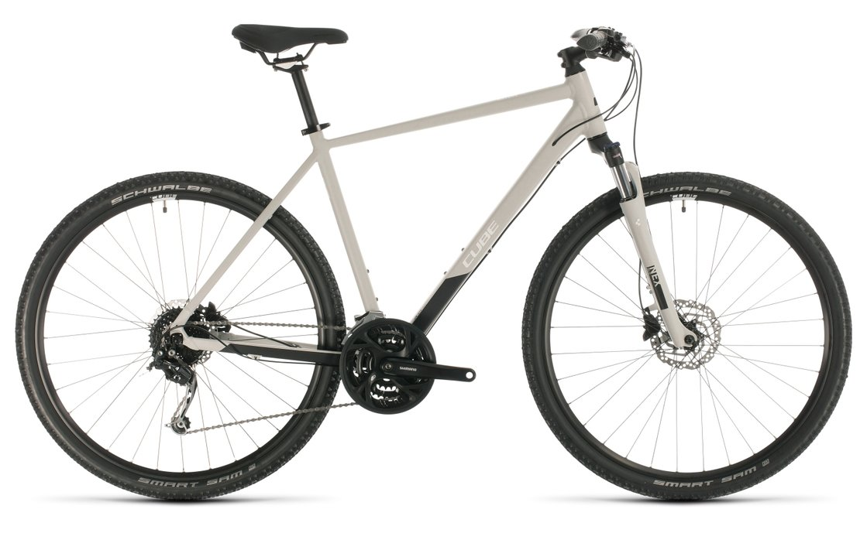 Cube Nature Pro 2020 28 Zoll Gunstig Kaufen Fahrrad Xxl