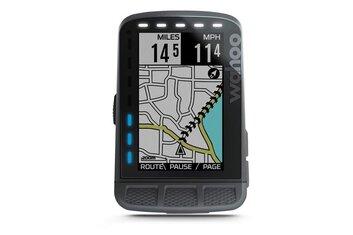 Fahrradcomputer Zubehör - Wahoo Elemnt Roam GPS - 2020