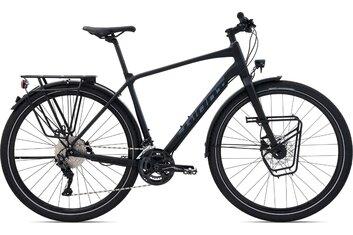 Herren - Giant - Trekkingräder - Giant ToughRoad SLR EX - 2021 - 28 Zoll - Diamant