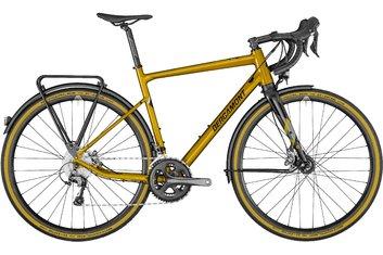 Bergamont - Rennräder - Bergamont Grandurance RD 5 - 2021 - 28 Zoll - Diamant