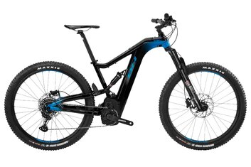 BH Bikes - BH Bikes Atomx Lynx 5.5 - 500 Wh - 2020 - 29 Zoll - Fully