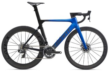 Giant - 2020 - Rennräder - Giant Propel Advanced SL Disc - 2020 - 28 Zoll - Diamant
