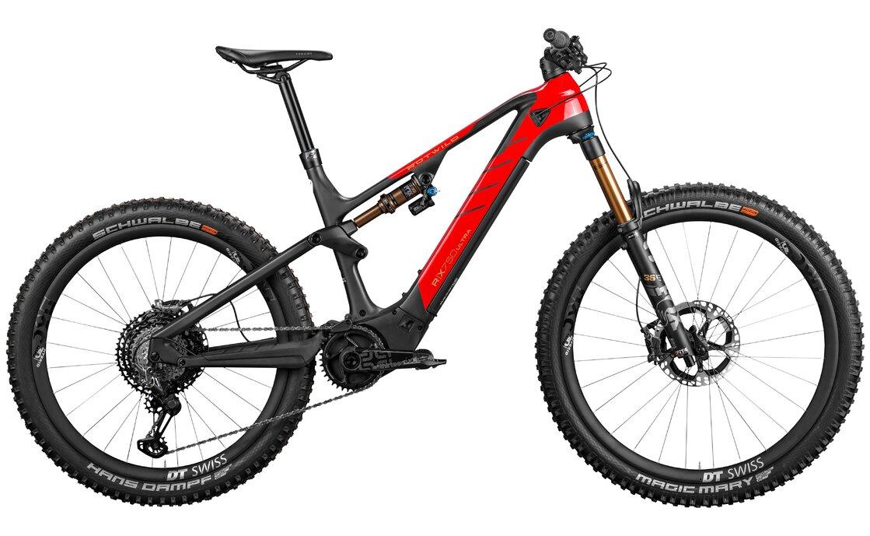 Rotwild R.X750 Ultra - 750 Wh - 2021 - 29/27,5 Zoll - Fully