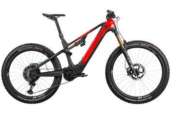 Rotwild - E-Bike-Pedelec - Rotwild R.X750 Ultra - 750 Wh - 2021 - 29/27,5 Zoll - Fully