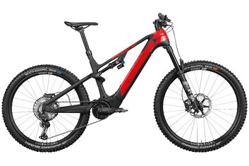 Rotwild - E-Bike-Pedelec - Rotwild R.X750 Pro - 750 Wh - 2021 - 29/27,5 Zoll - Fully