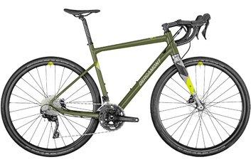 Herren - Bergamont - Bergamont Grandurance 6 - 2021 - 28 Zoll - Diamant
