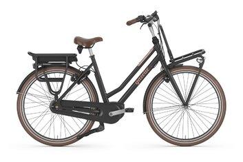 Gazelle - E-Bike-Pedelec - Gazelle Miss Grace C7+ HMB - 500 Wh - 2021 - 28 Zoll - Tiefeinsteiger