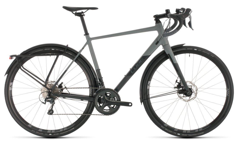 Cube Nuroad Pro Fe 2020 28 Zoll Gunstig Kaufen Fahrrad Xxl