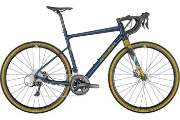 Rennräder - Bergamont Grandurance 4 - 2021 - 28 Zoll - Diamant