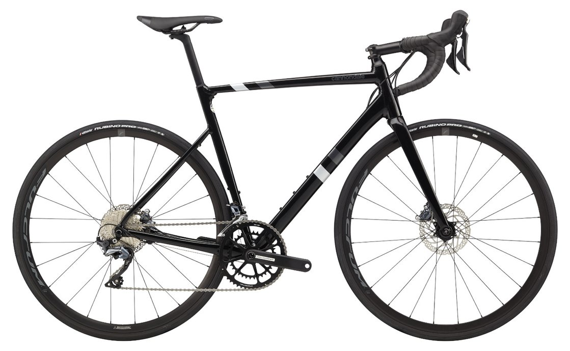 Cannondale CAAD13 Disc Ultegra - 2020 - 28 Zoll - Diamant