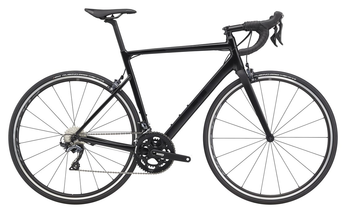 Cannondale CAAD13 Ultegra - 2020 - 28 Zoll - Diamant