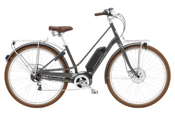 Electra - E-Bike-Pedelec - Electra Loft Go! 5i Step-Thru 500Wh - 500 Wh - 2021 - 28 Zoll - Damen Sport