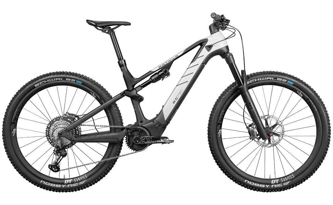 Rotwild R.C750 Ultra - 750 Wh - 2021 - 29 Zoll - Fully