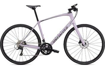 Specialized - Crossbikes-Fitnessbikes - Specialized Sirrus 4.0 - 2021 - 28 Zoll - Diamant