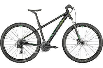 Bergamont - Mountainbikes - Bergamont Revox 2 black - 2021 - 29 Zoll - Diamant
