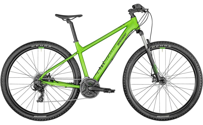 Bergamont Revox 2 green - 2021 - 29 Zoll - Diamant
