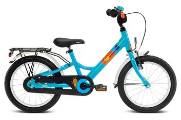 Kinder - Jungen - Mädchen - Puky - S'cool - Fahrräder - Puky Youke 16-1 Alu - 2021 - 16 Zoll - Tiefeinsteiger