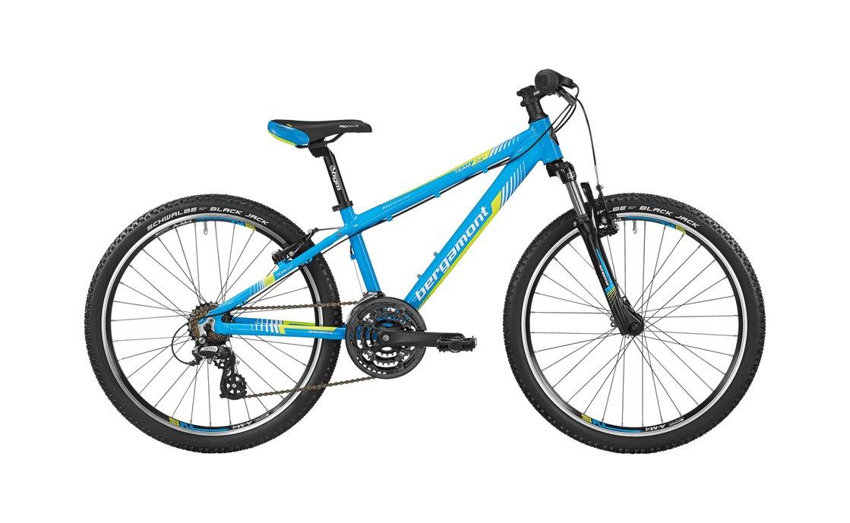 Bergamont Team 24 2016 24 Zoll Gunstig Kaufen Fahrrad Xxl