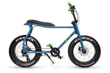 Ruffcycles - Ruff Cycles Lil Buddy & Light Set - 300 Wh - 2021 - 20 Zoll - Sonstiges