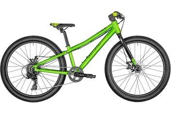 Bergamont - Kinderfahrräder - Bergamont Revox 24 Lite Boy - 2021 - 24 Zoll - Diamant