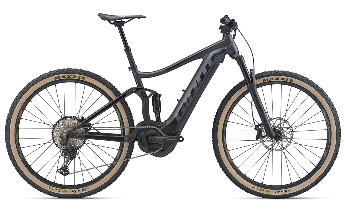 Giant Stance E+ 0 Pro - 500 Wh - 2020 - 29 Zoll - Fully