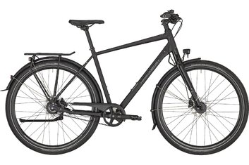 Bergamont - Citybike - Bergamont Vitess N8 Belt Gent - 2021 - 28 Zoll - Diamant